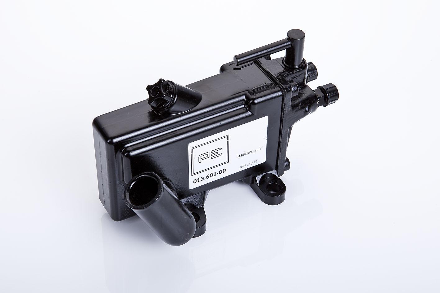 how to cab tilt hydraulics work